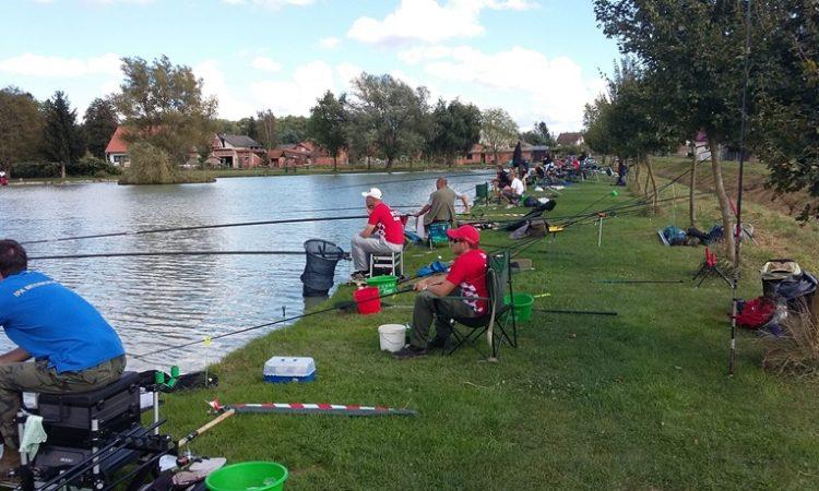 Odlazak na ribolov